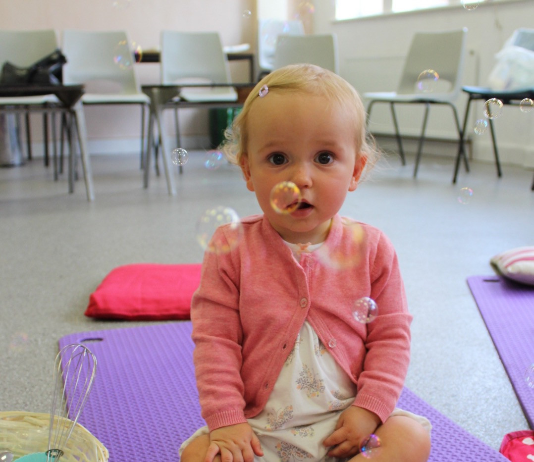 Baby Classes Teesside