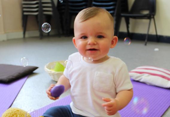 Baby Classes Teesside