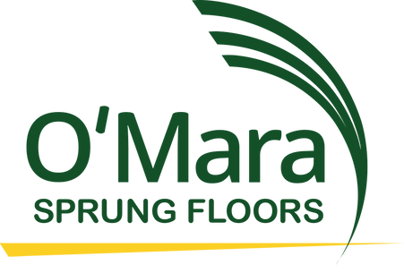 O'Mara Sprung Floors