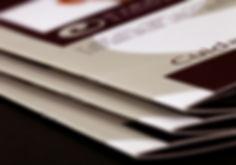Brochures et catalogues Imprimerie92