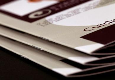 Brochures et catalogues Imprimerie91