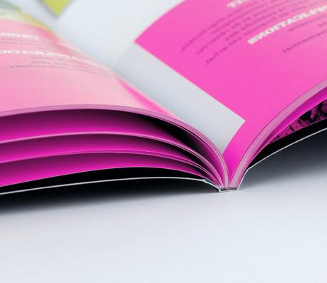 Quelle reliure choisir pour imprimer des brochures, livrets et catalogues en Essonne (91)?