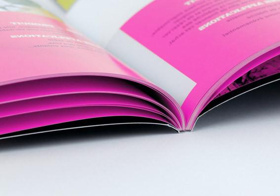 brochure dos carré collé, dos carré collé cousu imprimerie 92