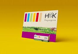 presentoir-pour-flyer-PLV Imprimerie 91
