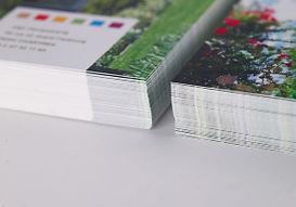 Reprographie couleur & dossiers de présentation Imprimerie9