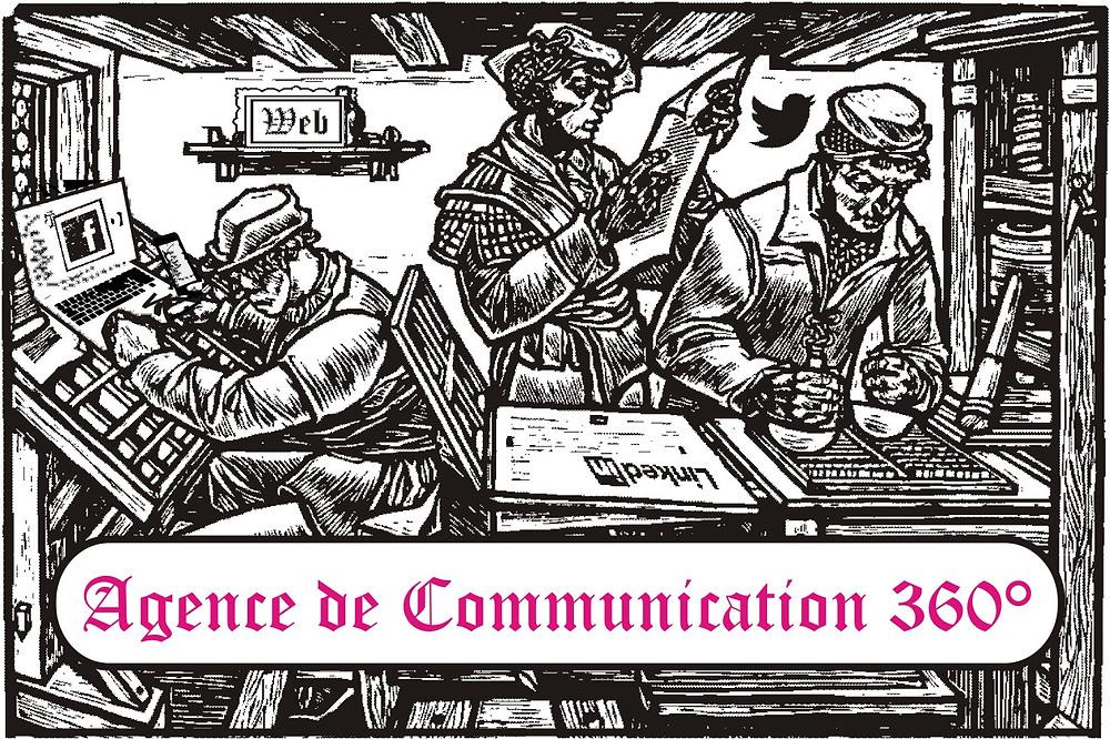 Agence de communication, l'avenir de l'imprimeur ?