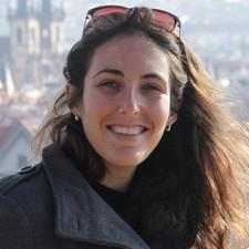 Yael Salame Rubin