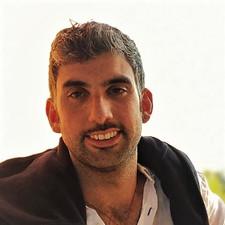 Yoav Elmaliach
