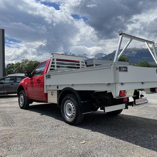 Carrosserie des Berges à Sion en Valais