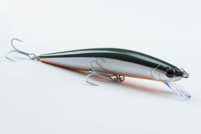 WS LURE 8639-180