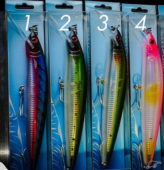 Lure package 8625-200*4 Sale