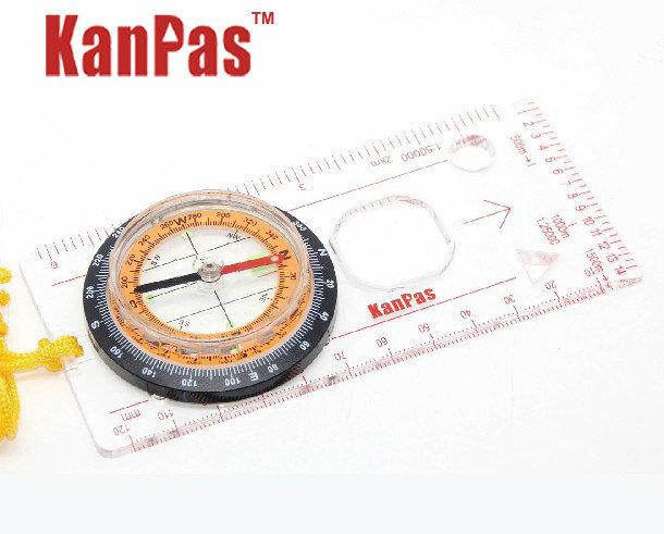 KanPas Outdoor Camping Compass