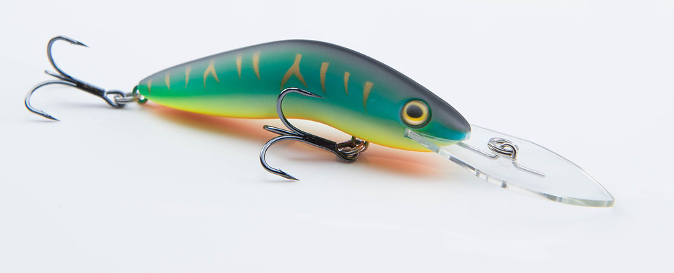 WS LURE 18g 8610-90