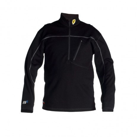 ScentBlocker S3 Expedition Wool Shirt
