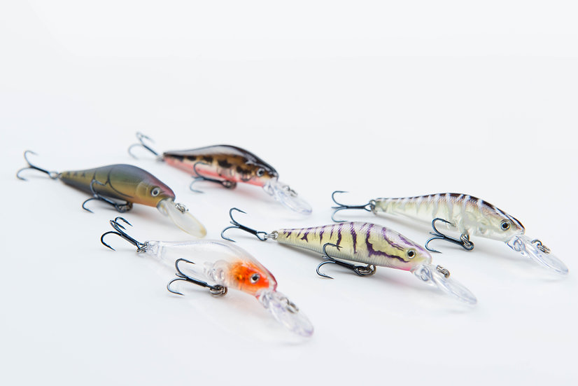 LURES SALE 8638-55
