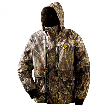 ScentBlocker Downpour Jacket