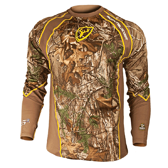 ScentBlocker 1.5 Performance L/S Shirt