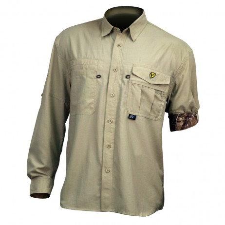 ScentBlocker Recon Lifestyle Shirt