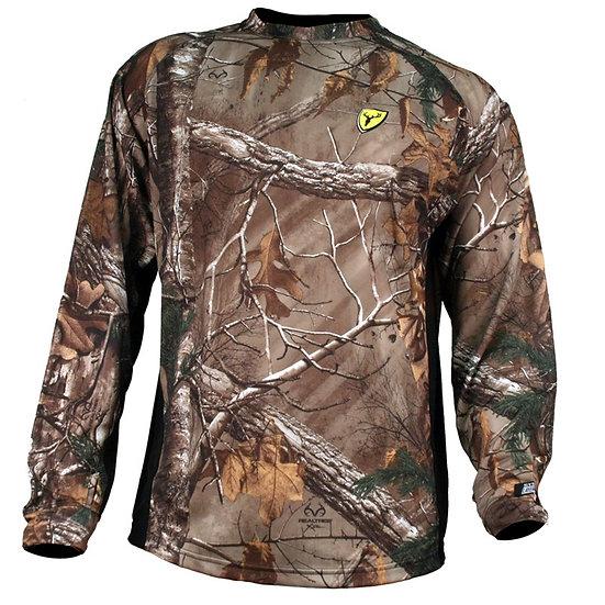 ScentBlocker Youth 8th Layer L/S Shirt