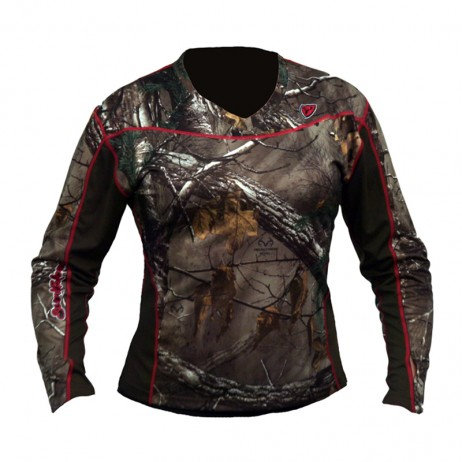 ScentBlocker Sola 1.5 L/S Shirt