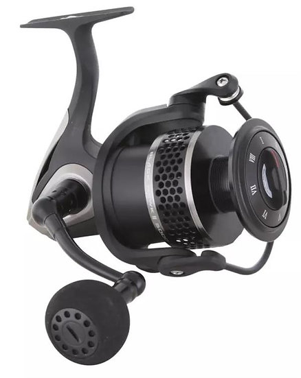 Ecooda Black Hawk II 5000 Reel