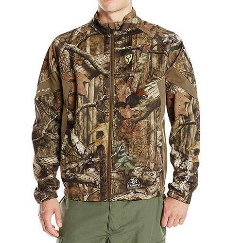 ScentBlocker Knockout Jacket