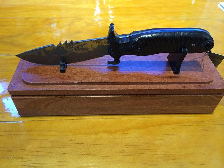Knife Rhinoceros