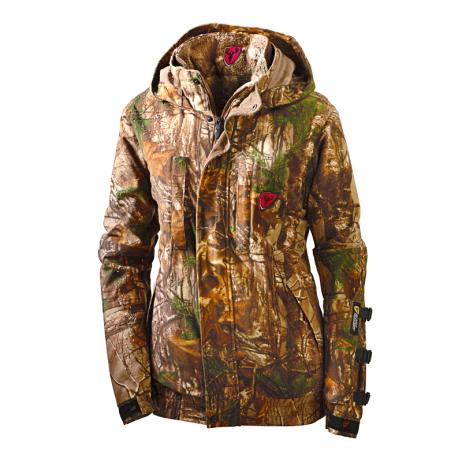 ScentBlocker Sola Outfitter Jacket