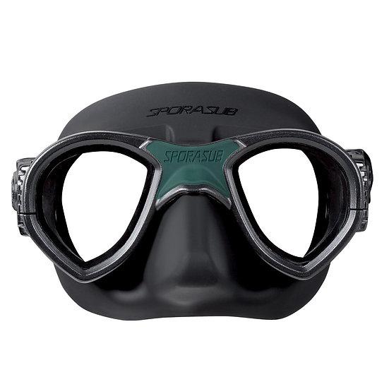 Sporasub Mystic Freediving Mask