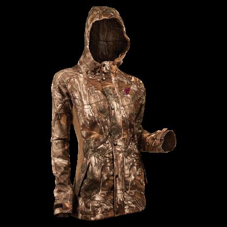 ScentBlocker Sola Drencher Jacket