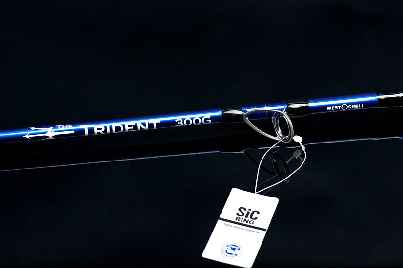 Trident Black Series