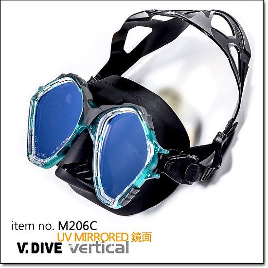 V.DIVE Mask M206