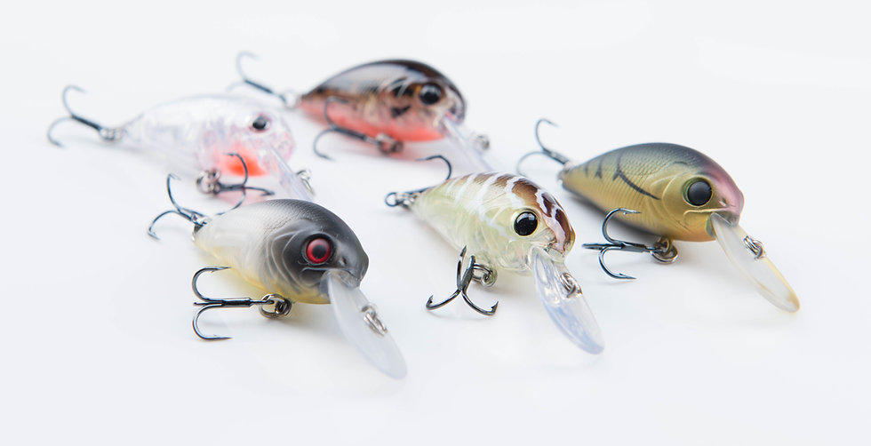 LURES SALE 8637-40