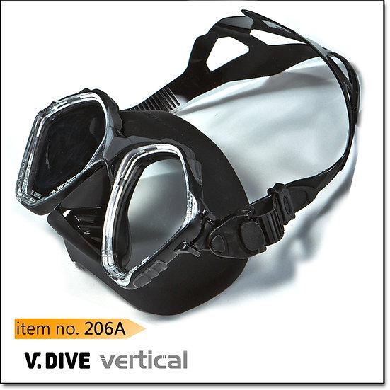 V.DIVE Mask 206A