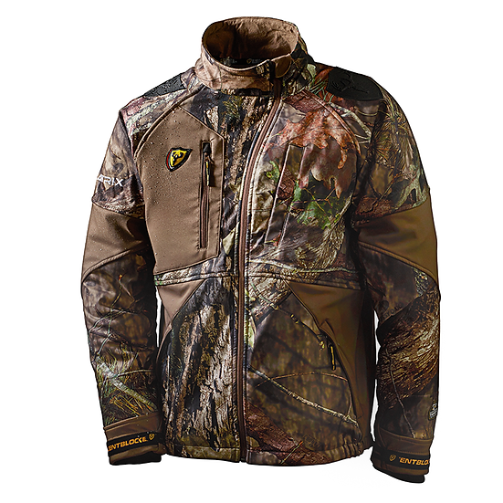 ScentBlocker Matrix Jacket