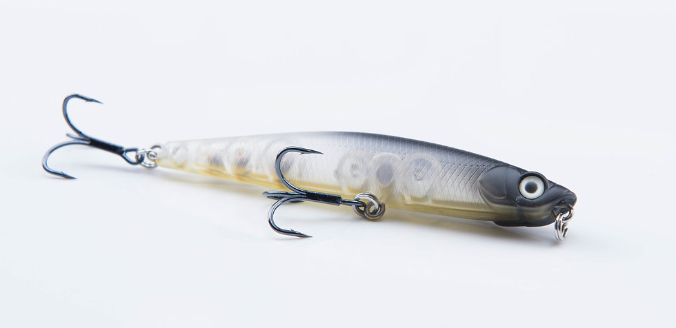 WS LURE 8g 8634-85