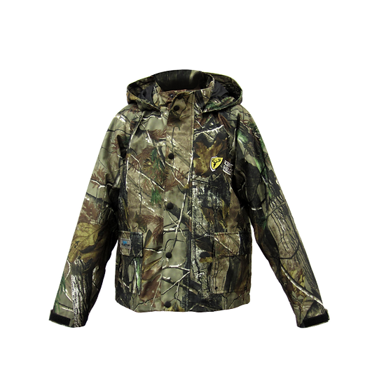 ScentBlocker Youth Drencher Jacket