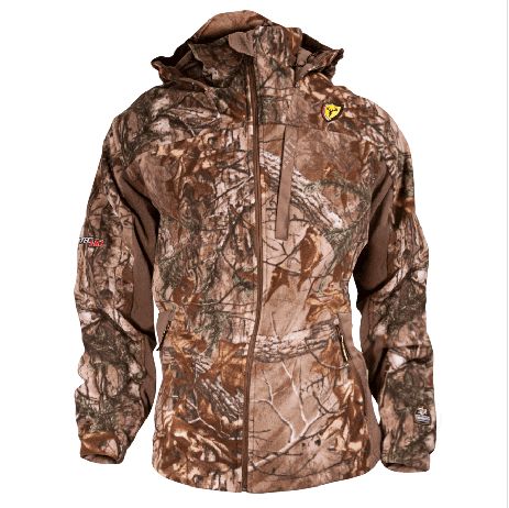 ScentBlocker Protec HD Jacket