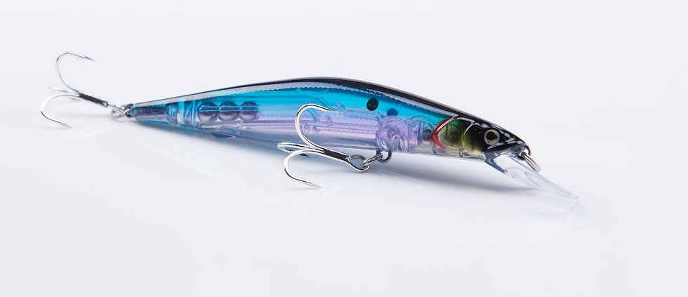 WS LURE 17g 8631-110