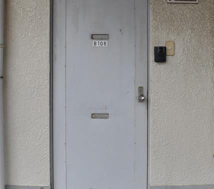 『スチールドア?鉄扉?鉄製のドア?』