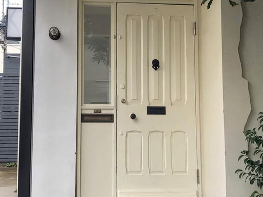 今あるドアをオートロックドアにしたい!