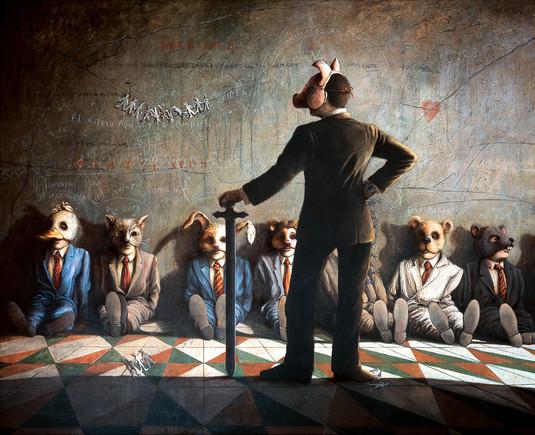 LESSON 21: Diatribe of Obedience // LECCIÓN 21: Diatriba de la obediencia