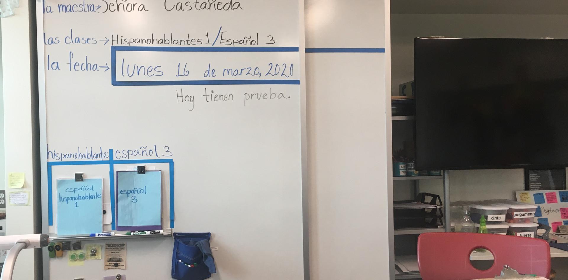 ENEDINA CASTAÑEDA