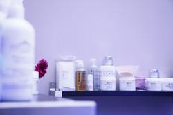 Prodotti professionali per l'estetica e la cura del corpo