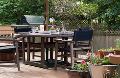 lunch on the patio - the table is set.jpg