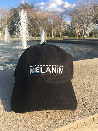 Melanin (Martin)