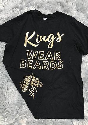 kings Wear Beards