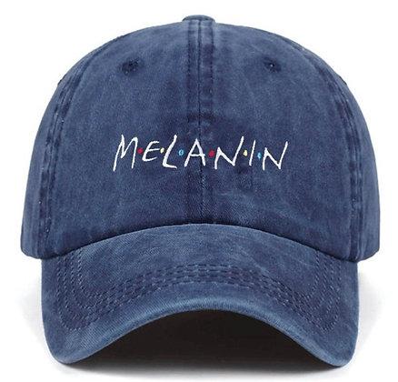 "Dad Hats ""Melanin"""