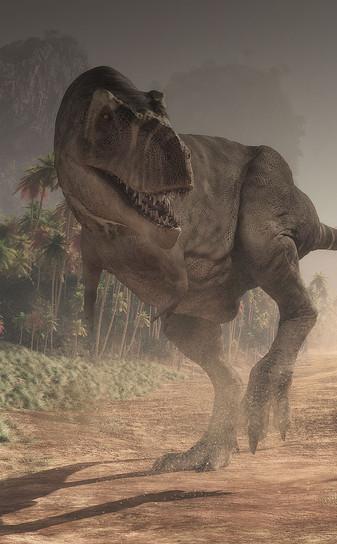 טירנוזאורוס