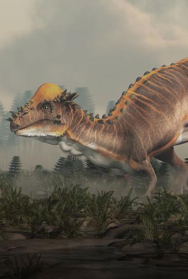 פחיצפלוזאורוס